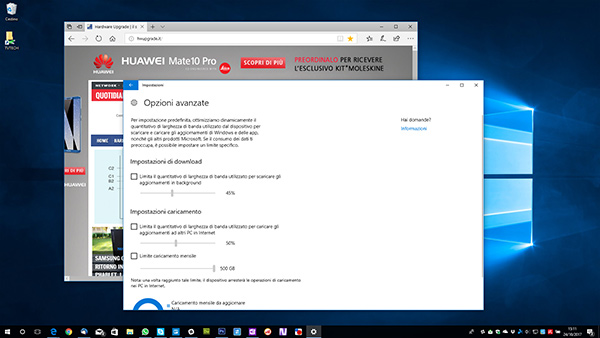Windows 10 Mobile non era morto? Cambio di marcia