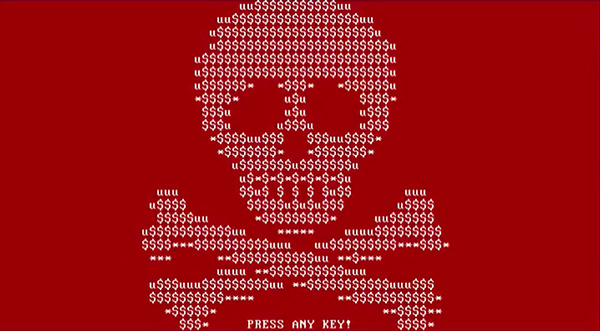 Petya, nuovo ransomware cifra tutto l'hard-disk