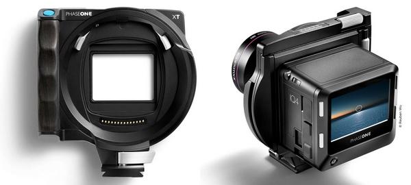fotocamera medio formato
