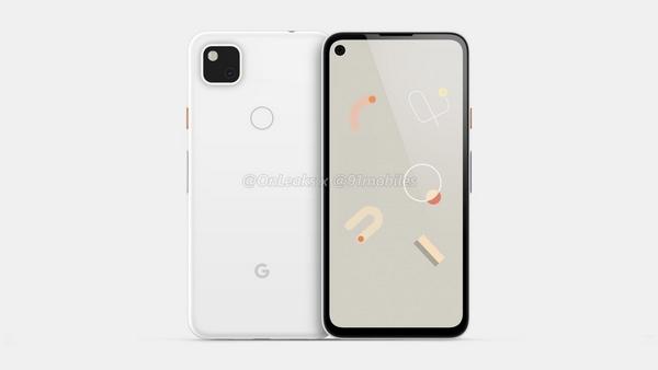 pixel 4a specs