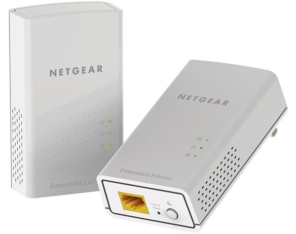 Netgear Powerline