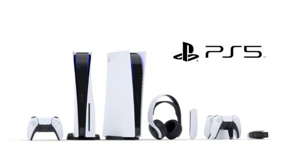 ps5 console accessori