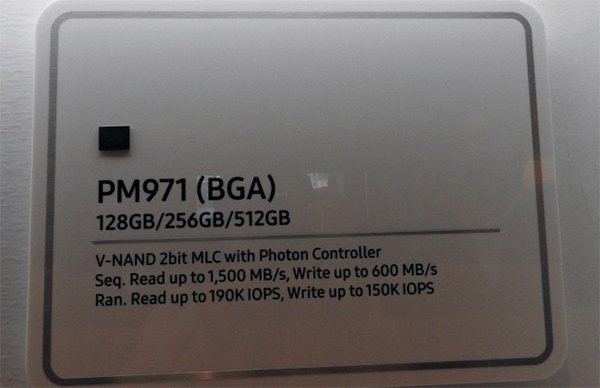 Samsung PM971
