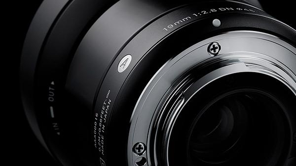 Sigma DN 30mm F2.8