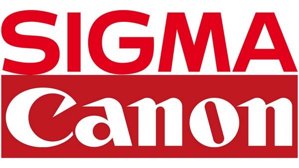 Sigma Lens Canon