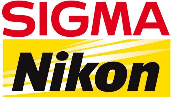 Sigma Lens Nikon