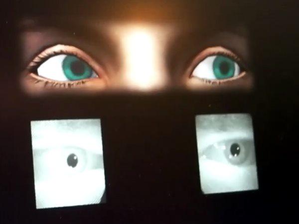 Eye Tracking per sguardi reali nella realtà virtuale