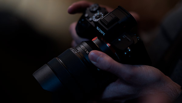 Sony A7 R III Hands-on