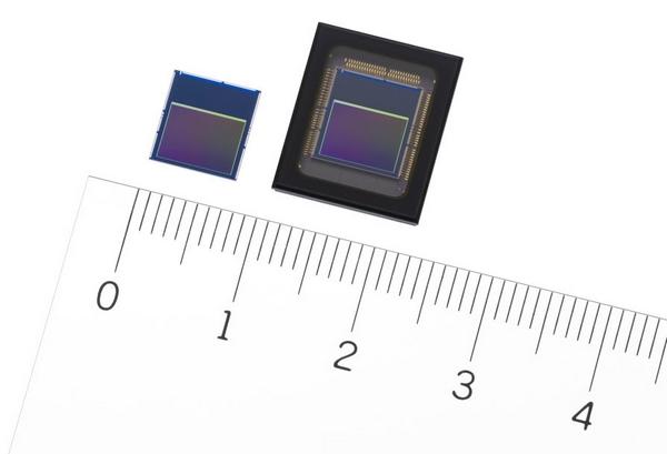 sensori fotografici