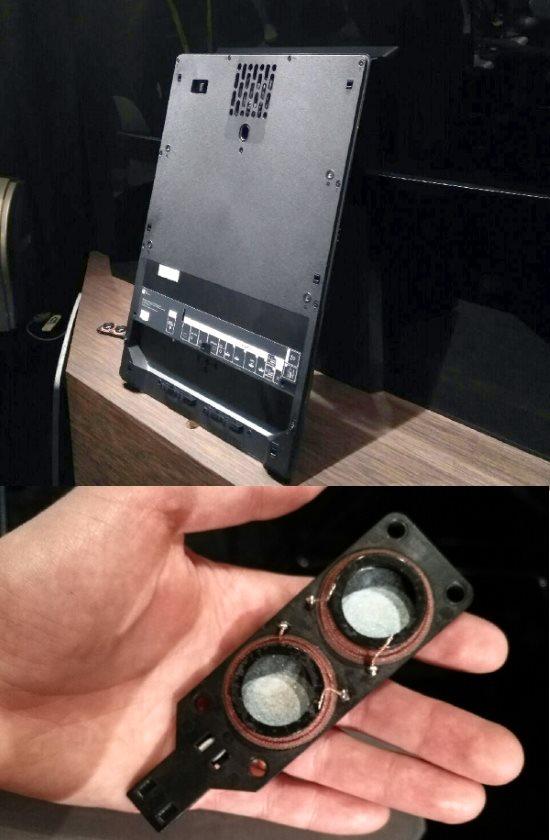 TV Sony BRAVIA OLED