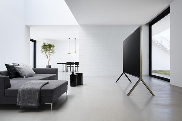 Sont TV HDR 4K 100
