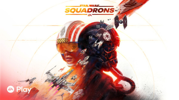 star wars squadrons ea play xbox game pass