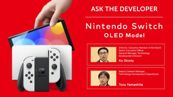 nintendo switch ask developer