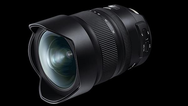 Tamron e Nikon Z7