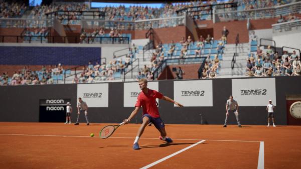 tennis world tour 2 nacon big ant studios ps4