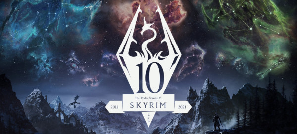 the elder scrolls v skyrim anniversary edition xbox bethesda playstation pc