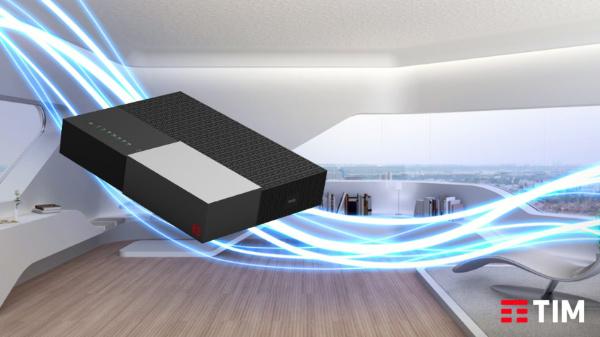 tim hub modem libero 2020