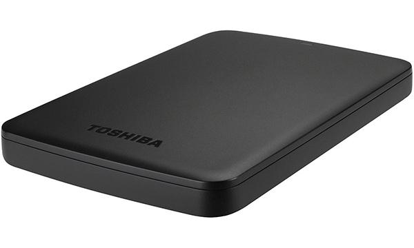 Toshiba hard disk esterno