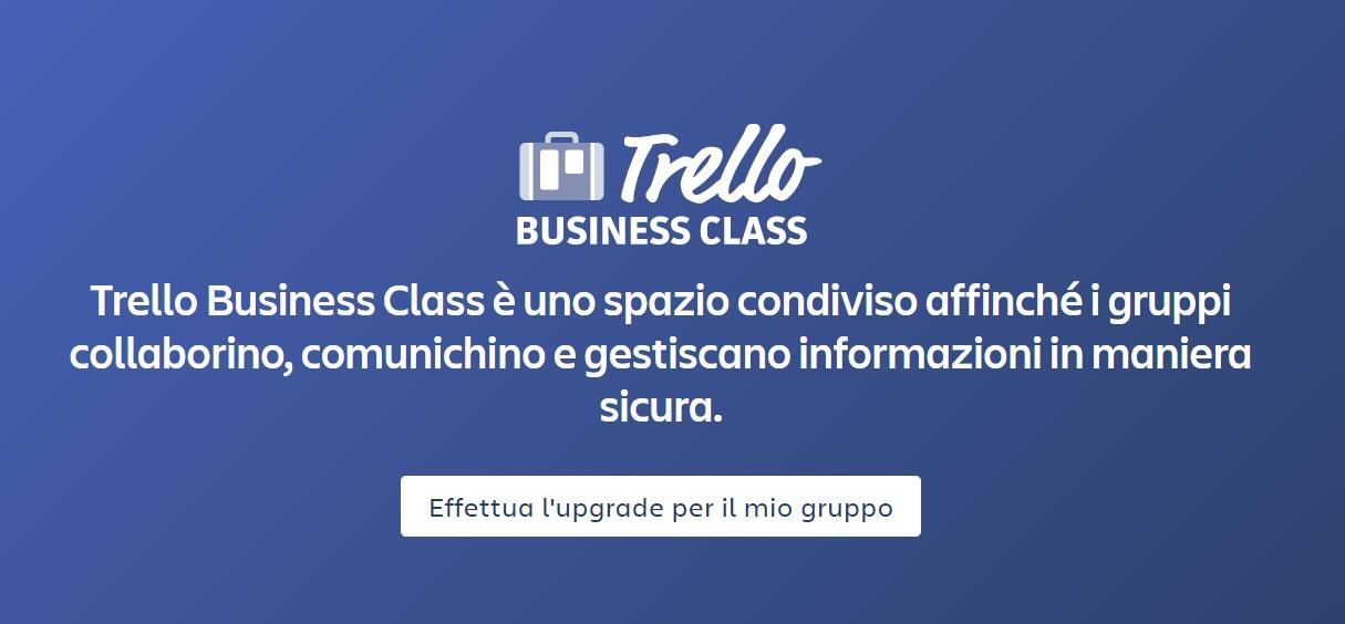 trello business class atlassian