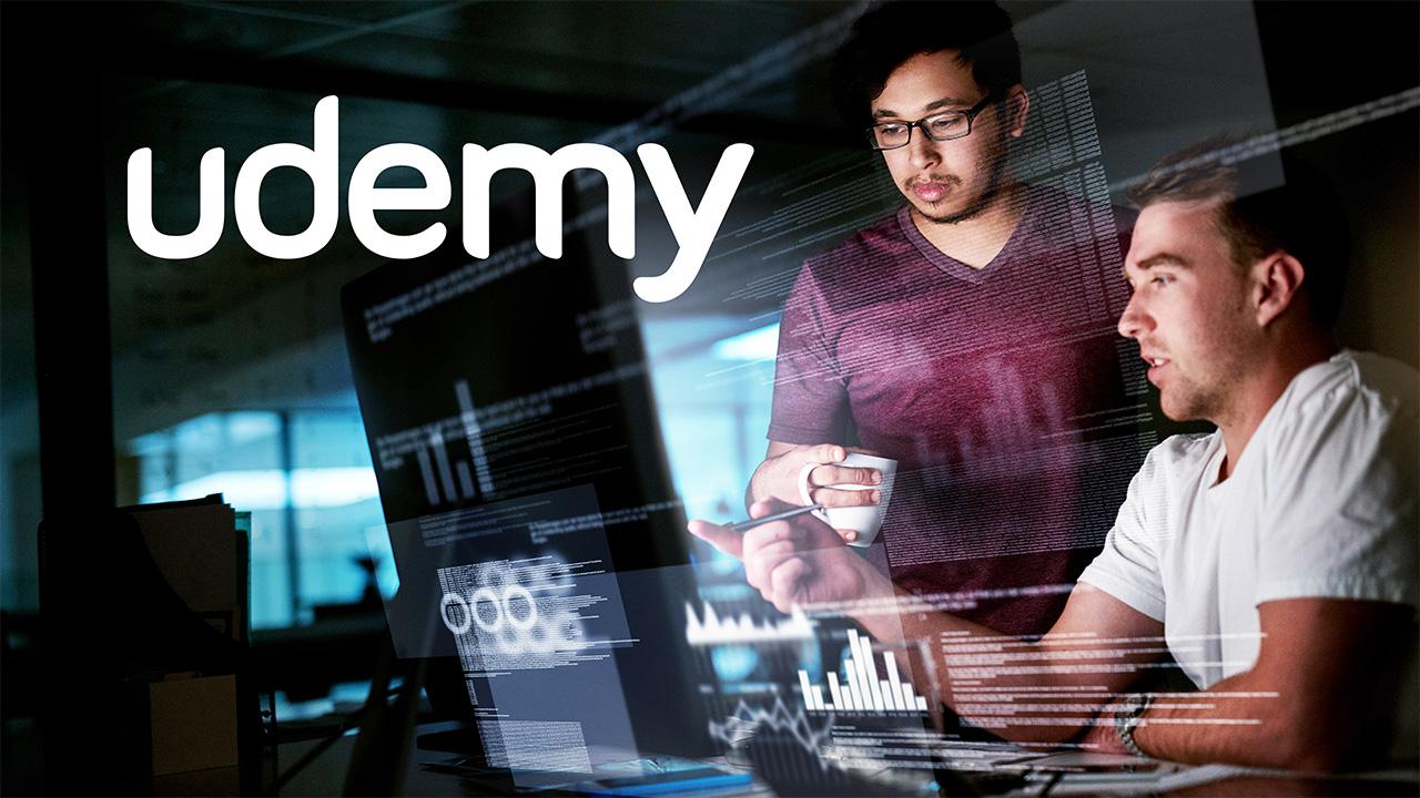 Udemy corso sviluppatori web 2.0