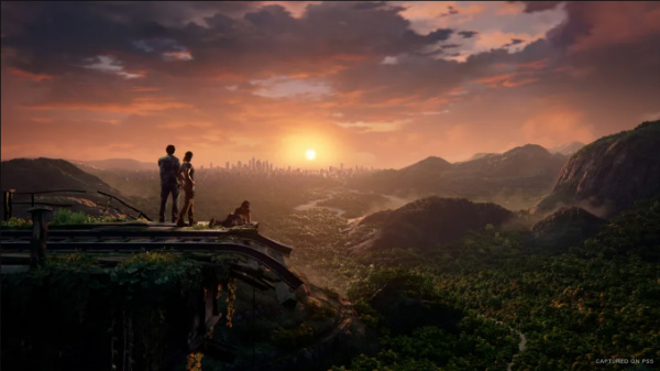 uncharted pc ps5