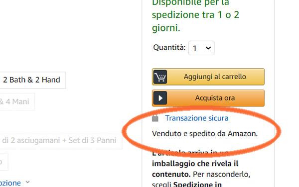 Amazon regala fino a 10.000€ di Buoni Sconto, ecco come partecipare