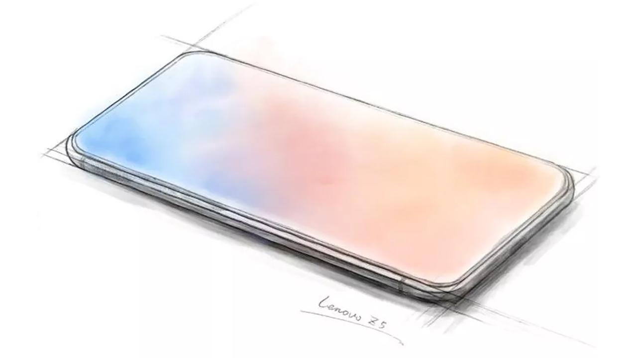 Lenovo Z5 è il nuovo (e bellissimo) smartphone full screen senza notch